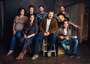 Casting Crowns wrote 'Thrive'