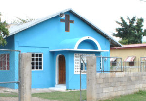 Heavenly Highway Church building