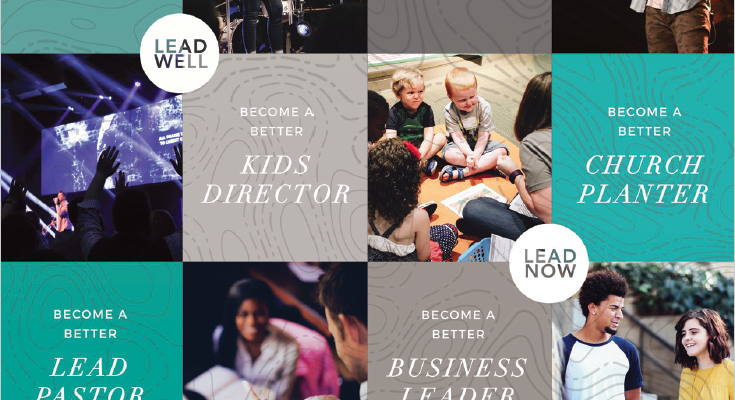 LeadNow National Internship