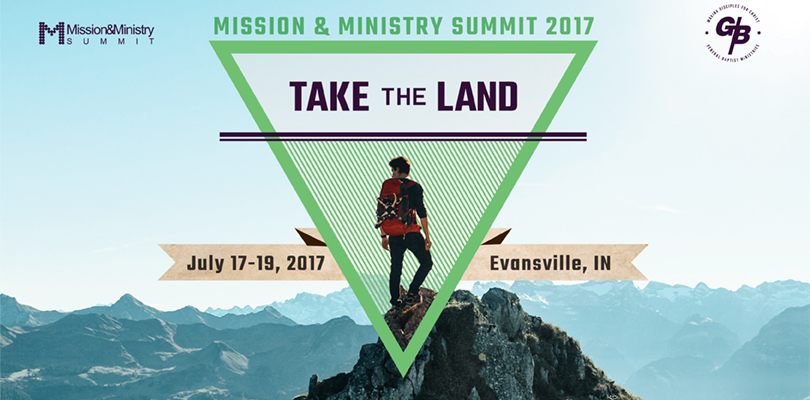 Mission & Ministry Summit