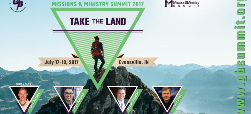 2017 Mission & Ministry Summit