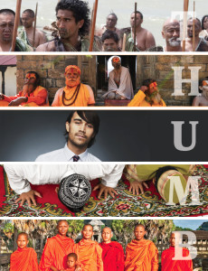 THUMB - The unreached people groups