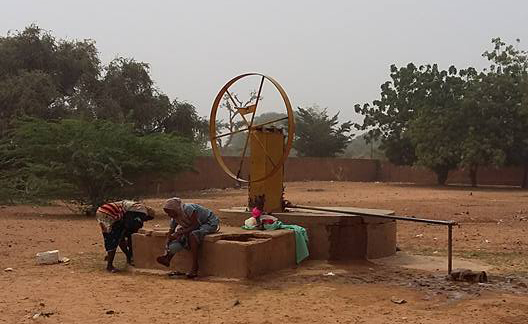 The Yeomans are preparing for a ministry in the Philippines and finally in Niger, Africa.