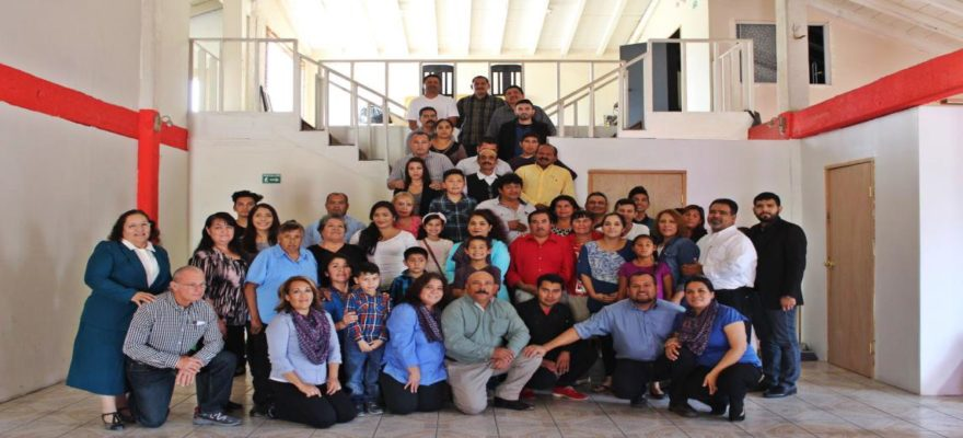 New Ministry in Baja California Mexico